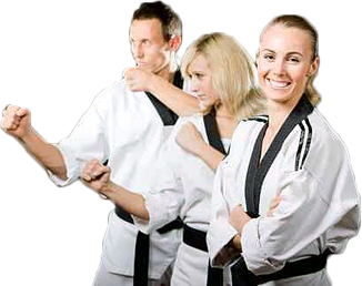 Martial Arts International - Fun