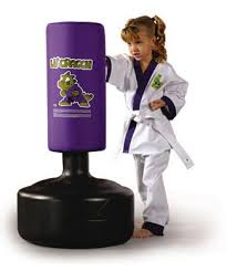 Martial Arts International - Ages 4-6