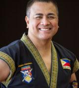 Master Julius Melegrito